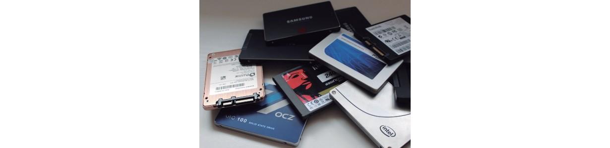 SSD/Hard-Disk