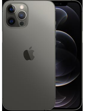Apple iPhone 12 Pro Max 128gb Grafite