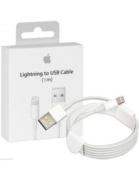 Cavo Apple Usb/Lightning 1Mt.