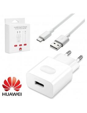 Kit Huawei Fast 18W Type-C