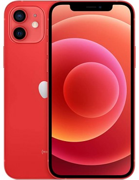 Apple iPhone 12 128gb Rosso