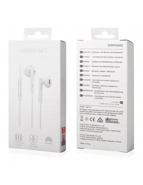 Auricolari Huawei AM115 Bianco